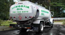 Heating Oil Delivery Hingham | Hingham Oil Company - Heating Oil Delivery
